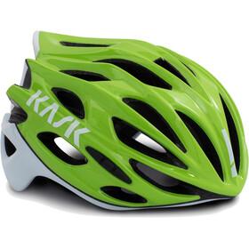 Kask Mojito X - Casco de bicicleta - verde